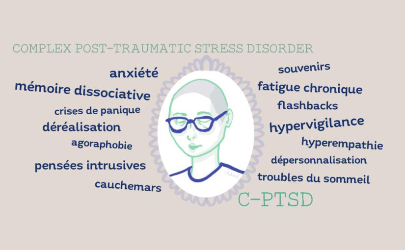 PTSD et C-PTSD