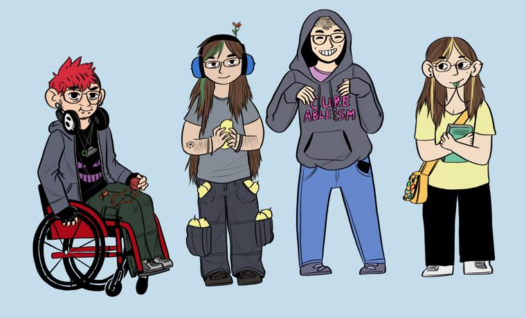 La diversité du spectre autistique
